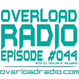 Overload Radio: Episode #044 (2017)