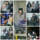 90'S Dancehall 2014 New Year Party