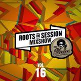 RootsInSession Mixshow 16 @ Radio Nula (4.5.2018)