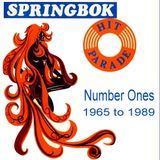 Number One chart songs - South Africa, UK & USA [1965 to 1989]