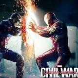 Episode 61: Captain America: Civil War (Spoilers)