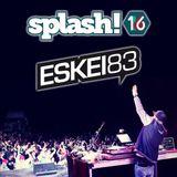 ESKEI83 - LIVE @ SPLASH FESTIVAL 2013