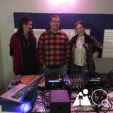 Underground Jams #55 w/ Carla Menitra + Rita Maia (23/11/2016)