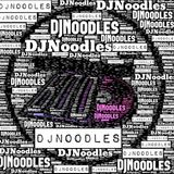 DJ Noodles - BounceOnDecks #08 on Radio FG USA