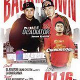 BackInTown_Chomoranma1St Round