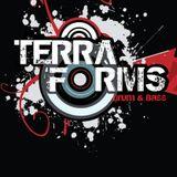 Pre night test mix for Terraforms 21/01/2016