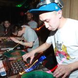 hotpot 2 year party live mix
