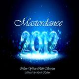 Lord Kahno - Masterdance New Year Club Session 2012