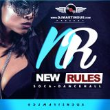 SOCA DANCEHALL MIXTAPE - NEW GAME 2017
