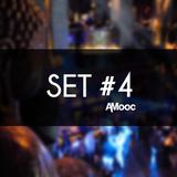 Set #4 10.03.16 - Tech House