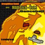Vol.5 - MAD Sick