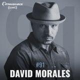 David Morales - Traxsource LIVE #91 (04-11-2016)