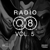 "RADIO Q8 #5 — DSL ""D.S.L.B.R.O.4.Q.8"""