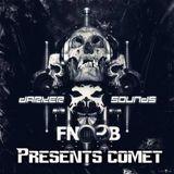 Darker Sounds #64 Presents Comet