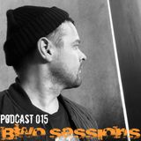 BWO Records Podcast 015 // 2involved