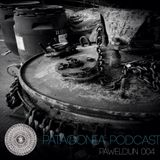 Paweldun Patagonia Label Podcast 004 (2014)
