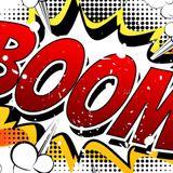 Sai Seven Presents: Hit Them With A Boom (Breaks DJ Set)