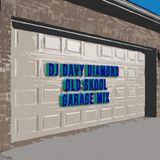 DJ Davy Diamond Old Skool Garage Mix