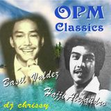 OPM Classics... Basil & Hajji