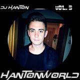 Hanton - HANTONWORLD #3