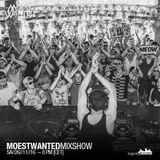 Moestwanted Mixshow on BigCityBeats Radio – November 2016