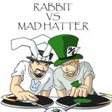 Rabbit & Mad Hatter LIVE at Chocolate Factory 2006