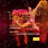 Giuseppe Ottaviani - Live at A State of Trance 900 Festival, Progressive Stage 2019 #ASOT900
