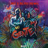 J Balvin - Mi Gente ft. Willy William (Dee F Beats Remix)