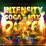 Almighty Soundz Presents - Intensity - NHC Soca Mix 2016 - Mixed By DJ Remstar & Jah Eyez