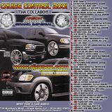 DJ Arson, Danny S & Grand Imperial - Cruise Control 2001 The Collabo (Side A)