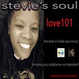 Stevie's Soul Love 101 Ch 88