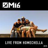 M16 - HOMECHELLA 2018 - Tech & Bassline House