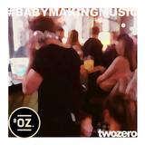 #BabyMakingMusic @ 8 Oz. Feb 2016 (Live DJset) - Main Set - from Tech to Techno