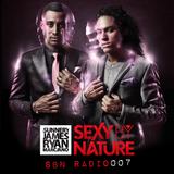 SJRM SBN Radio 007