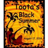 Toota - Black Summer