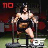Popped A Pre-Workout Im Sweatin' (Workout Mix) - Episode 110 Featuring DJ Phaze 1