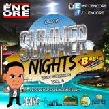 """Summer Nights"" With DJ Encore Volume 4"