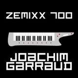 ZEMIXX 700, Solar Spaceship