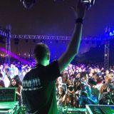 Florian Bo Set @ Electronic Midi Festival Shanghai (27.10.2012)