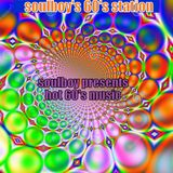 soulboy's hot 60's station60's your whole day/2