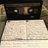 R&B Mixtape recorded 11-1996 - DJ Friction