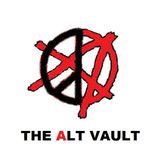 The Alt Vault with Jay Robertson 20/08/2016