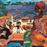 balaganjah 450 - african bread