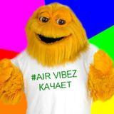 Air Vibez with Dj Kritsky 006 -  Air Radio (27.04.2015)