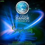 Sayphonik Global Dance Mission Radio Guest Mix #225 1-24-2014