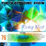 Rickey West 3lectronic Show 76