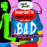 Bad - David Guetta Showtek Ft Vassy (Dj Ang3lo Martin3z Remix)