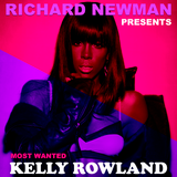 Most Wanted Kelly Rowland