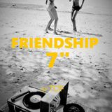 FRIENDSHIP 7""