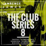 The Club Series 8 - Hip Hop * GRIME * Urban * RnB